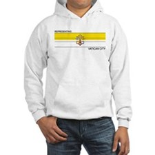 Cute International cities Hoodie