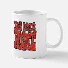 Be the Meat Mug