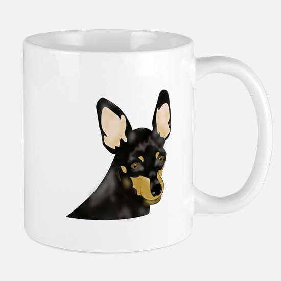 Cute Graphickds Mug