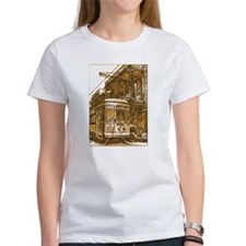 New Orleans Streetcar Named D Tee