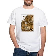 New Orleans Streetcar Named D Shirt