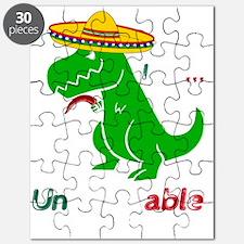 Cool Trex Puzzle