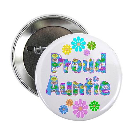 "Auntie 2.25"" Button (100 pack)"