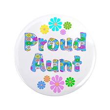 "Aunt 3.5"" Button (100 pack)"