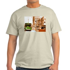 New Orleans Streetcar Named D T-Shirt