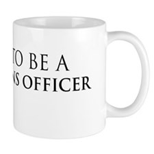 Proud Corrections Officer Mug