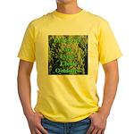 Get ECO Green Yellow T-Shirt