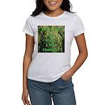 Get ECO Green Women's T-Shirt