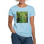 Get ECO Green Women's Light T-Shirt