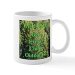 Get ECO Green Mug