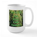 Get ECO Green Large Mug