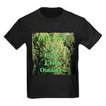 Get ECO Green Kids Dark T-Shirt