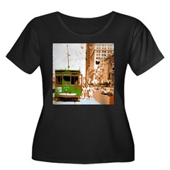 New Orleans Streetcar Named D T