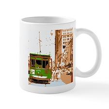 New Orleans Streetcar Named D Mug