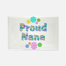 Nana Rectangle Magnet (10 pack)