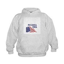 McCaskill 06 Hoodie