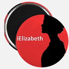 iElizabeth Magnet