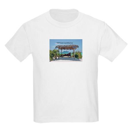Half Moon Cay Kids Light T-Shirt