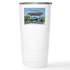 Half Moon Cay Thermos Mug