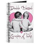 grandma of twins Journal