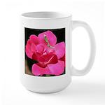 Rosy Mantis Large Mug