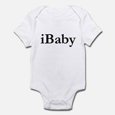 ibaby Body Suit