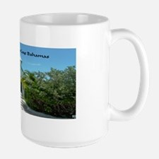 Half Moon Cay Mug