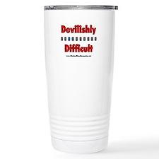 Travel Mug - devilish