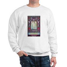Woodstock Aquarian Exposition Sweatshirt