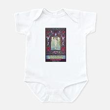 Woodstock Aquarian Exposition Infant Bodysuit