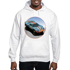 The Avenue Art Hoodie Sweatshirt