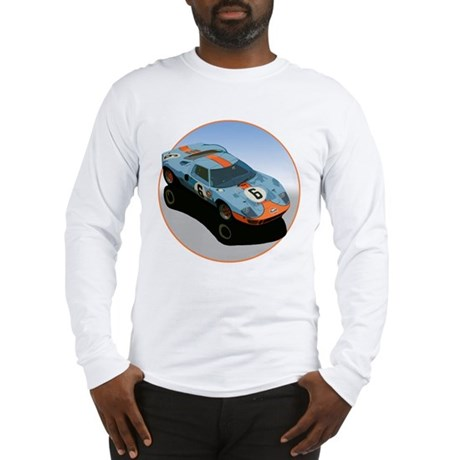 The Avenue Art Long Sleeve T-Shirt