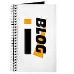 Blogger Journal