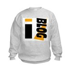 Blogger Kids Sweatshirt