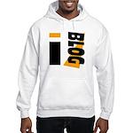Blogger Hooded Sweatshirt