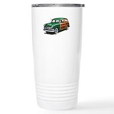 Unique 1950 s Travel Mug