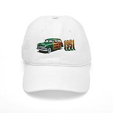 Funny 1951 Baseball Cap