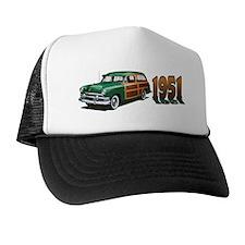 Funny 1951 Trucker Hat