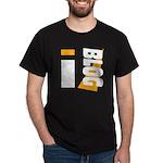Blogger Black T-Shirt