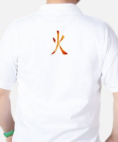 Chinese Fire T-Shirt