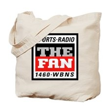 1460 The Fan Tote Bag