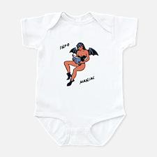 Info Maniac Infant Bodysuit