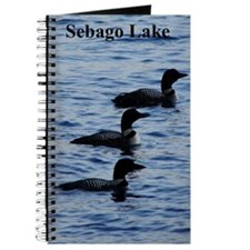 Sebago Lake Journal