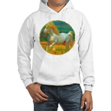 Gentle Giant (Horse) Hoodie