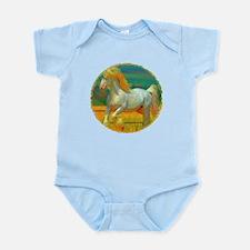 Gentle Giant Horse Infant Bodysuit