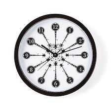 B0485 Wall Clock