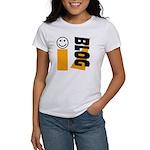 Blogger Women's T-Shirt