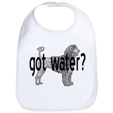 PWD- got water? Bib