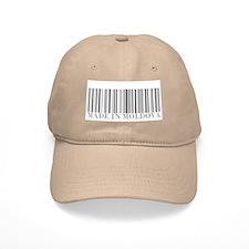 Made in Moldova Baseball Cap