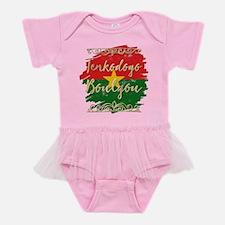 Good News Gazette Baby Bodysuit (Organic)